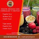 Desayunos Manabas y Venezolanos